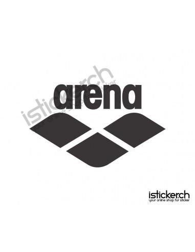 Mode Brands Arena Logo