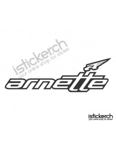 Arnette Logo 1