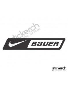 Bauer Logo 1