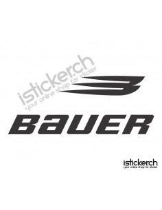 Bauer Logo 2