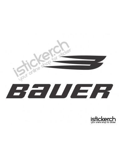 Mode Brands Bauer Logo 2
