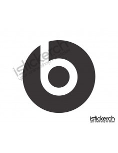 Beats by Dr. Dre Logo 1