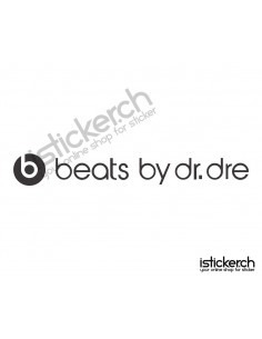 Beats by Dr. Dre Logo 2