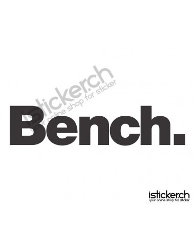 Mode Brands Bench Logo