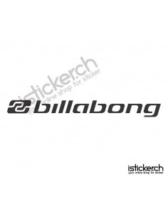 BillaBong Logo 1
