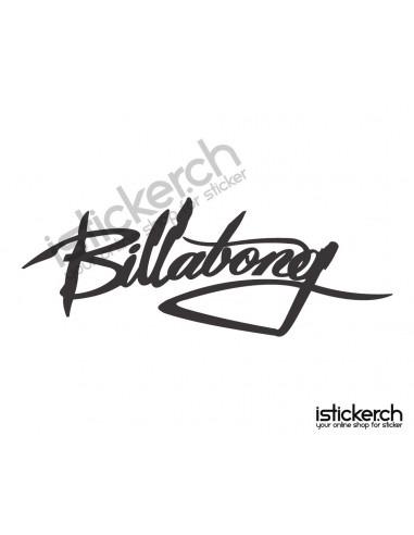 BillaBong Logo 3