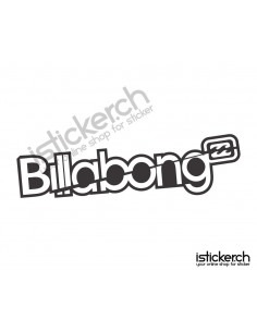 BillaBong Logo 4