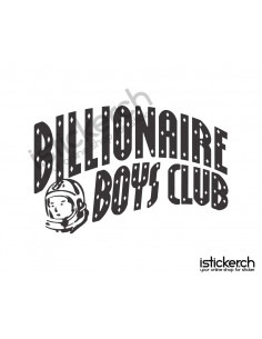 Billionaire Boys Club Logo 1