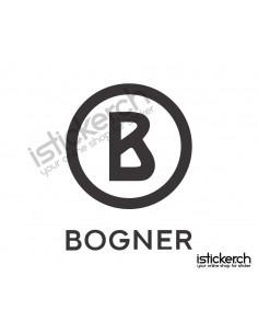 Bogner Logo