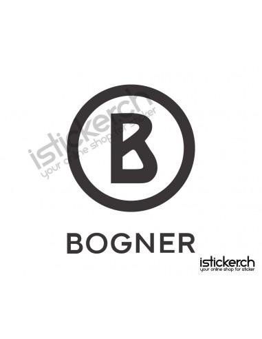Mode Brands Bogner Logo