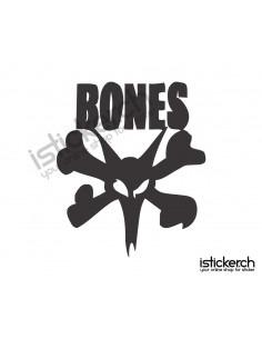 Bones Logo 1