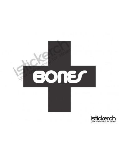 Bones Logo 3