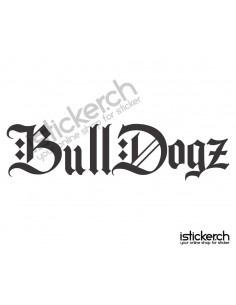 Buldogz Logo