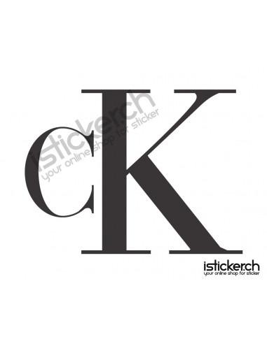 Calvin Klein Logo 1