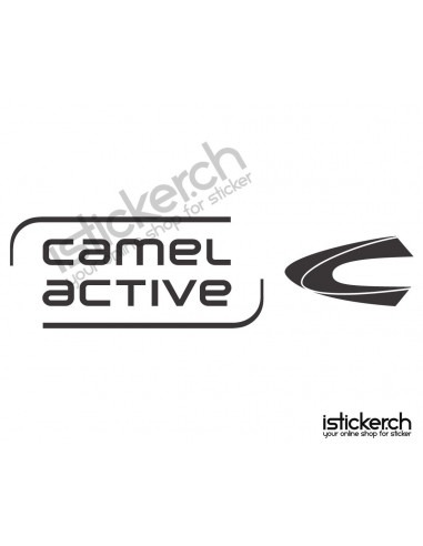 Mode Brands Camel Active Logo