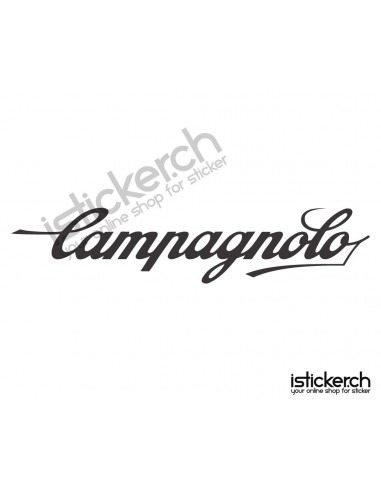 Mode Brands Campagnolo Logo