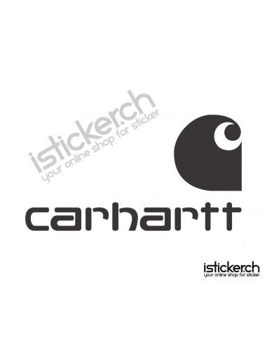 Mode Brands Carhartt Logo