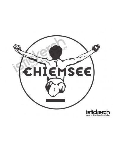 Mode Brands Chiemsee Logo