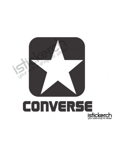 Mode Brands Converse Logo 1