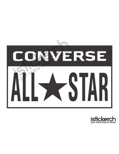 Mode Brands Converse Logo 2