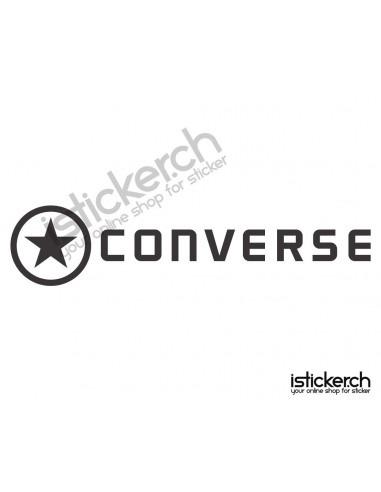 Mode Brands Converse Logo 3