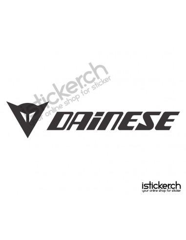 Mode Brands Dainese Logo