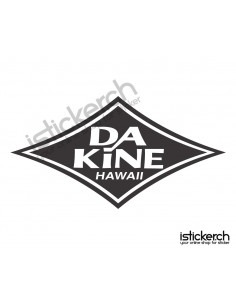 DaKine Logo 1