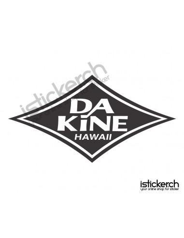 Mode Brands DaKine Logo 1
