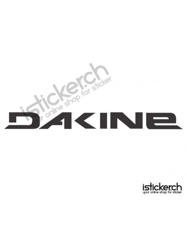 DaKine Logo 2