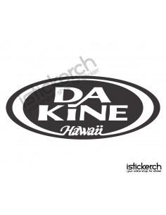 DaKine Logo 3