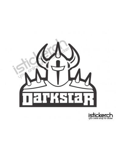 Mode Brands Darkstar Logo 1