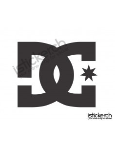 DC Shoes Logo 2