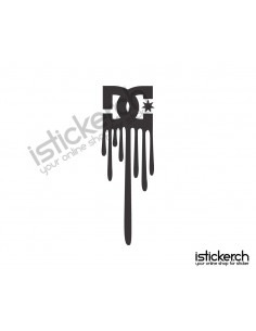 DC Shoes Logo 3