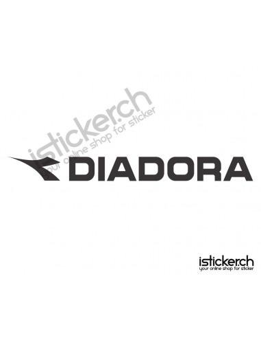 Mode Brands Diadora Logo
