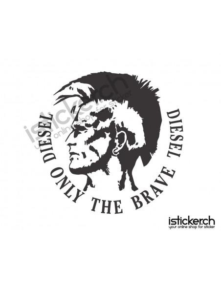 Diesel Logo 1
