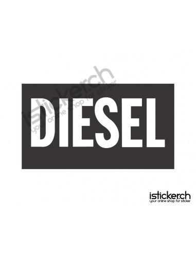 Diesel Logo 2