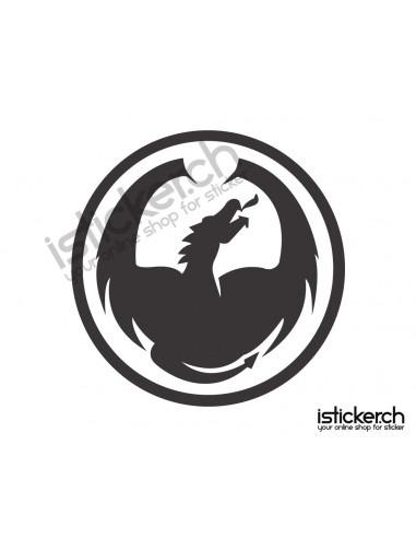 Mode Brands Dragon Alliance Logo