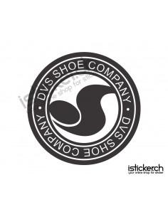 DVS Logo 1