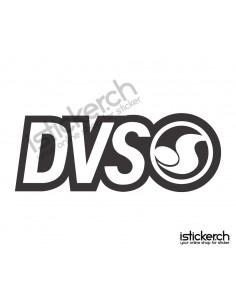DVS Logo 2
