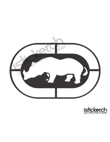Mode Brands Ecko Logo 3