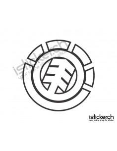 Element Logo 4