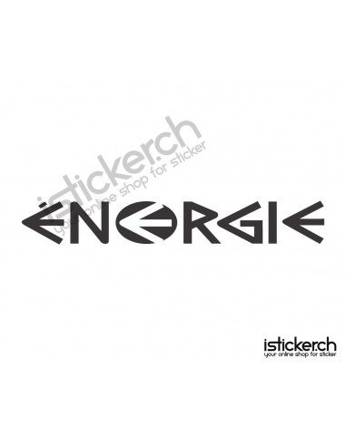 Mode Brands Energie Logo 1