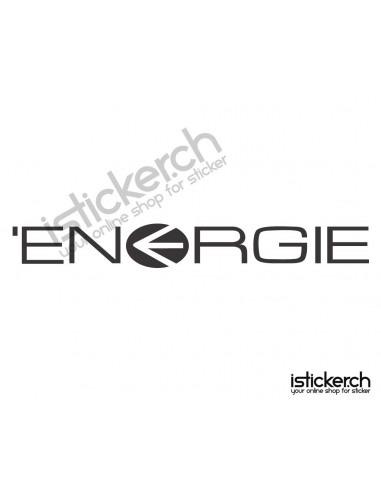 Mode Brands Energie Logo 2