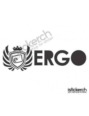 Mode Brands Ergo Logo