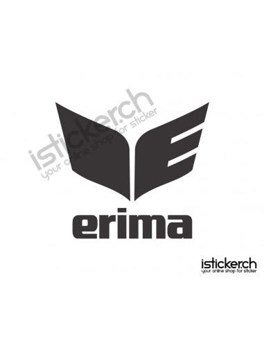 Mode Brands Erima Logo