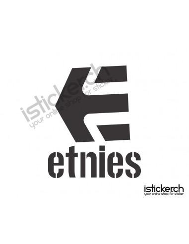 Mode Brands Etnis Logo 1