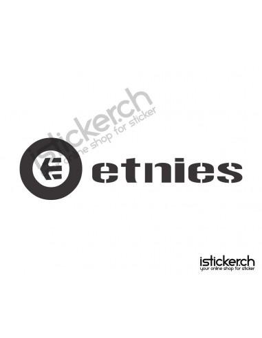 Mode Brands Etnis Logo 3