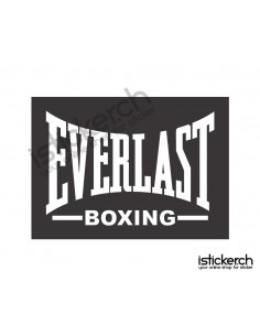 Everlast Logo 1
