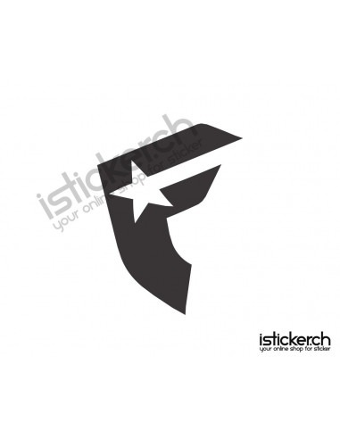 Famous Stars and Straps Logo 1