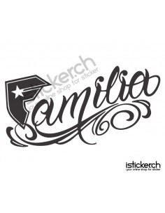 Famous Stars and Straps Logo 2